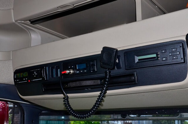 How to install a CB radio & how to tune cb