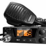 Uniden PRO505XL 40-Channel CB Radio