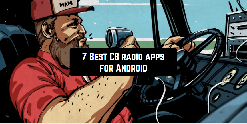 best cb radio apps for android