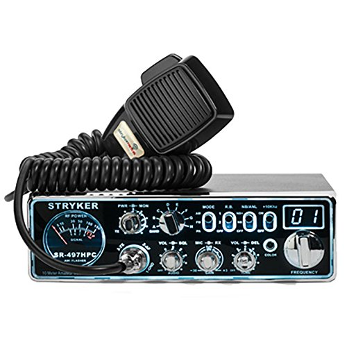Best Stryker CB Radio On the Market