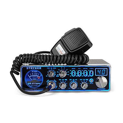 Stryker Radios SR-497-HPC 10M RADIO