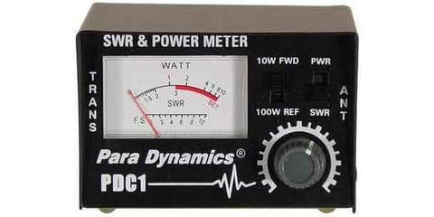 What is SWR Meter