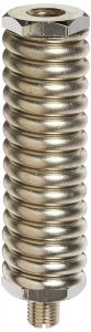 Wilson 305311SS Stainless Steel Heavy Duty CB Antenna Spring