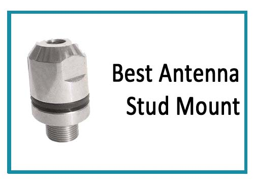 Best CB Antenna Stud Mount